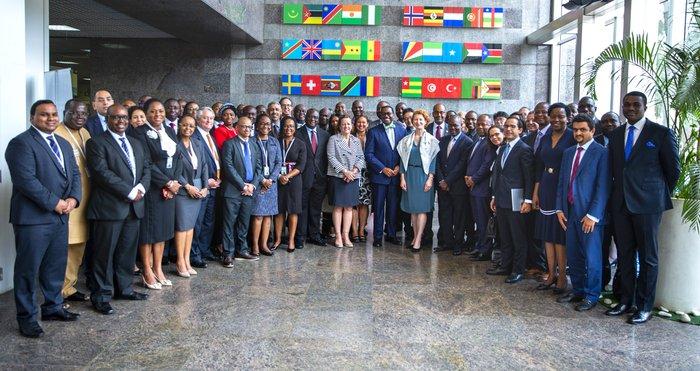 Africa Investment Forum: Les partenaires réaffirment leur engagement à combler le déficit d'infrastructure de l'Afrique