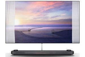 TV OLED da 77'': dal prossimo anno i prezzi potrebbero calare