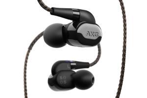 CES 2018 – 1000 euro per gli auricolari audiofili AKG N5005