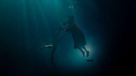 La Forma dell'Acqua - di Guillermo Del Toro