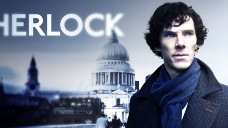 Sherlock - Definitive Edition [Blu-Ray]