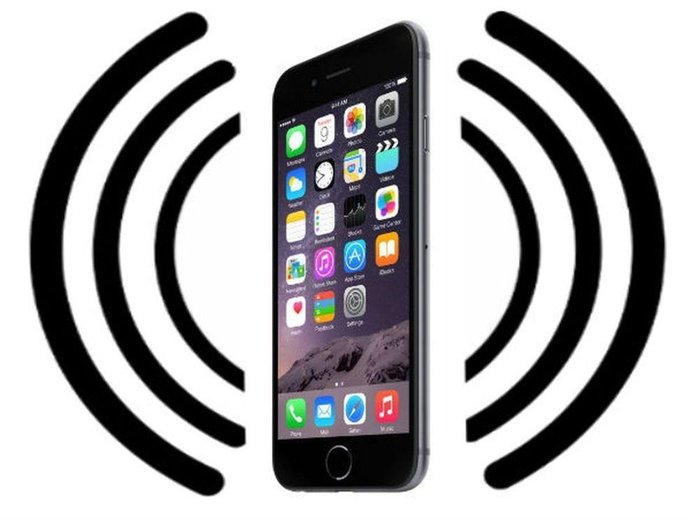 NFC apple Home