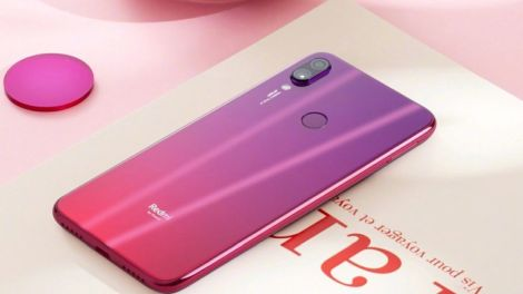 Redmi note 7 1