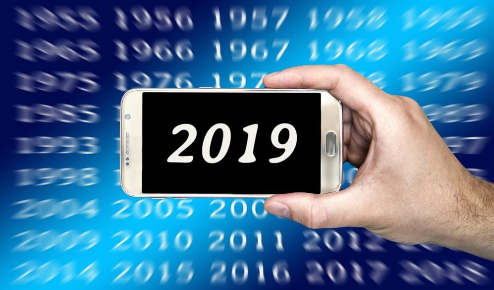 smartphone 2019