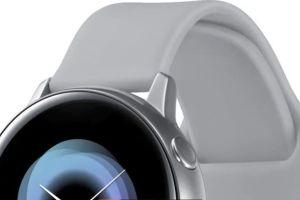 Samsung Galaxy Sport: lo smartwatch dal design non sportivo