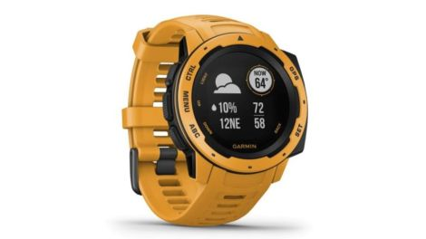 GARMIN_Instinct home