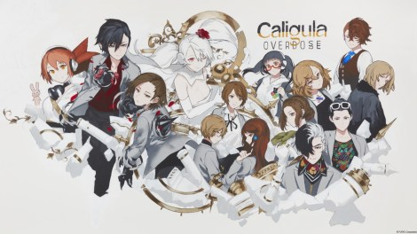 The Caligula Effect: Overdose – Home Theater Test PS4 Pro