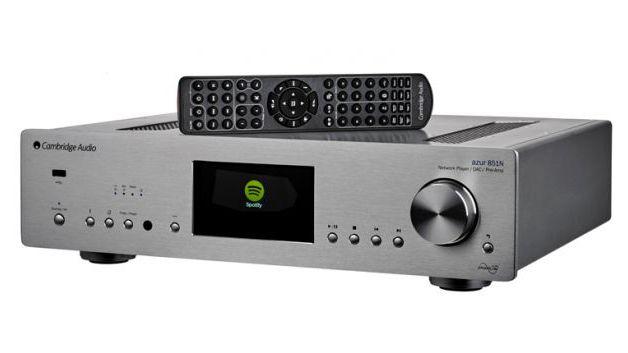 streamer audio