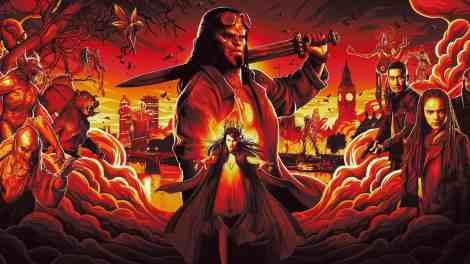 Doppietta Eagle: Hellboy e Dredd ad agosto