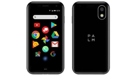 "Palm: lo smartphone ""mignon"" disponibile in Italia"