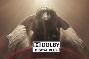 Dumbo [UHD]