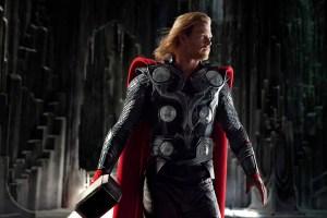 Thor [UHD] (2011)