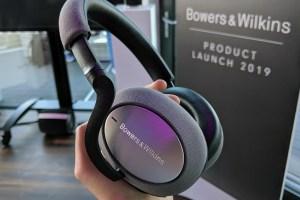 Cuffie wireless Bowers & Wilkins PX7: primi ascolti e prime certezze