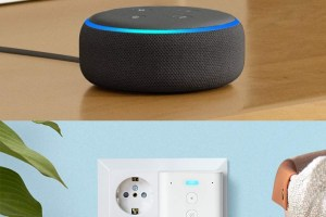 Echo Dot & Flex – Amazon tra smart e domotica