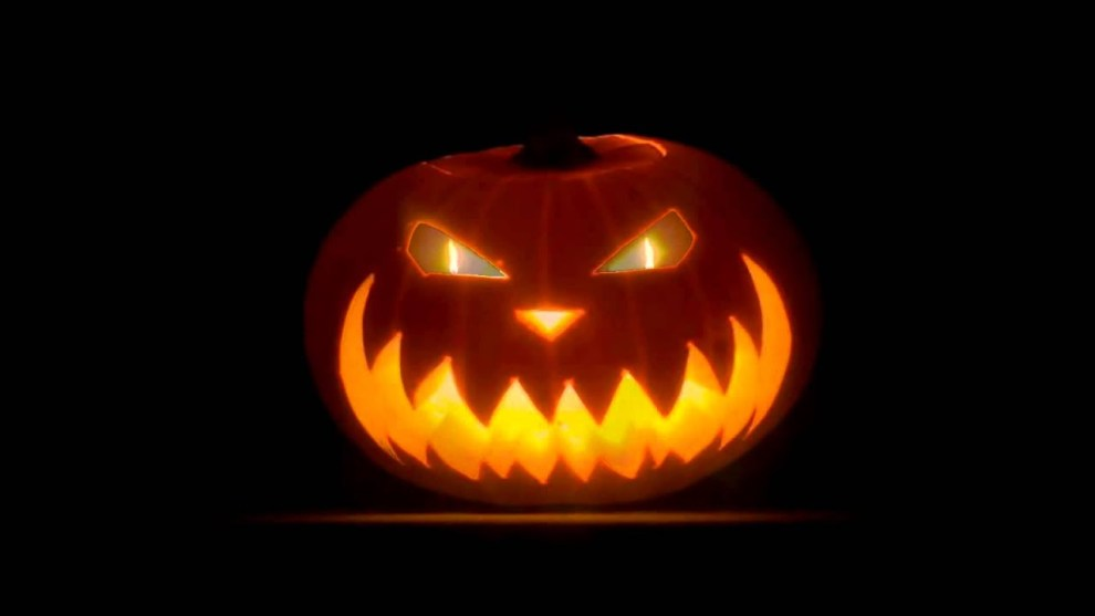 Halloween Film Collection – Prima parte [BD]