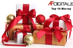 Speciale Natale Top 10 Blu-ray
