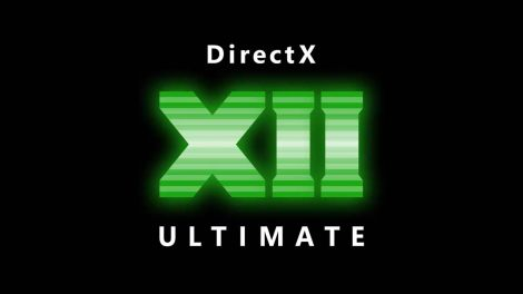 Direct X 12 Ultimate