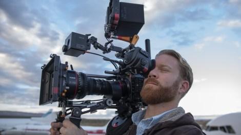 Canon EOS C300 Mark III - Seconda parte