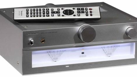 In prova amplificatore Technics SU-C700