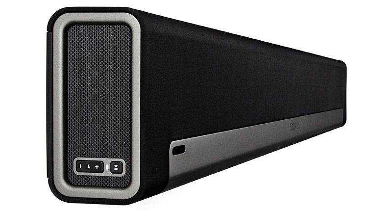 Annuncio di Sonos il 6 maggio: nuova soundbar e subwoofer in vista