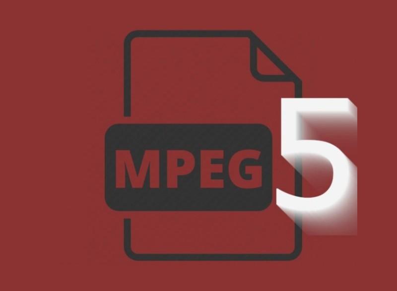 MPEG-5 EVC