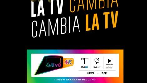 I nuovi Tv Panasonic 4K sono certificati lativù 4K
