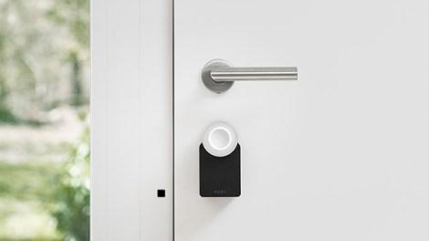 Nuki Smart Lock 2.0: serratura smart a prova di swipe