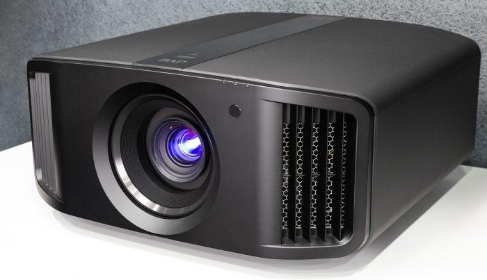 Videoproiettore JVC N7, ora è 4K vero