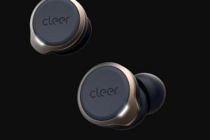 True wireless Cleer Audio Ally Plus