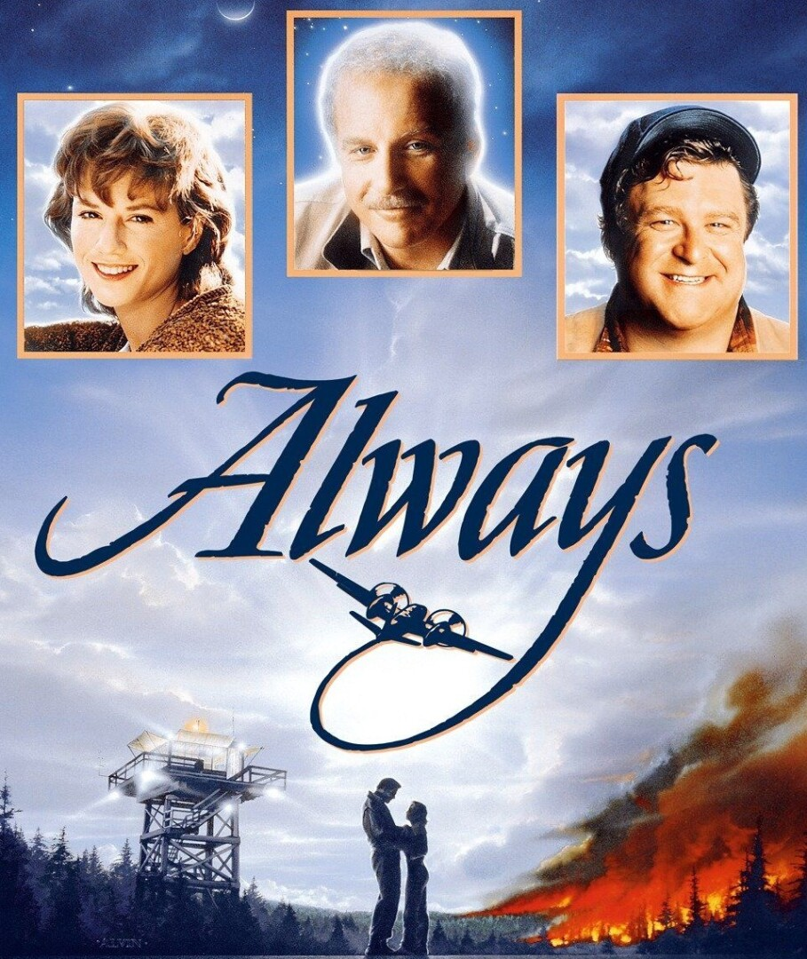 Steven Spielberg Collection - Always [BD]