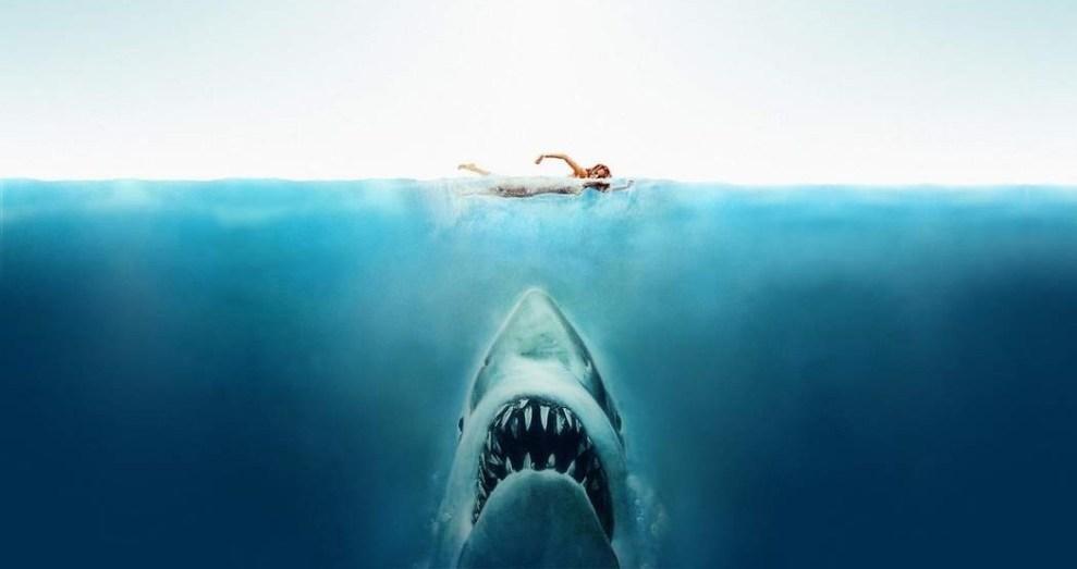Lo squalo [UHD]