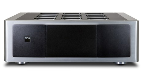 Finale NAD M28: tanta potenza multicanale in chiave home theater