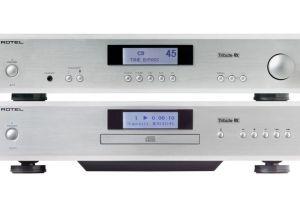 Rotel A11 e CD11 Tribute: amplificatore e lettore CD nel segno di Ken Ishiwata
