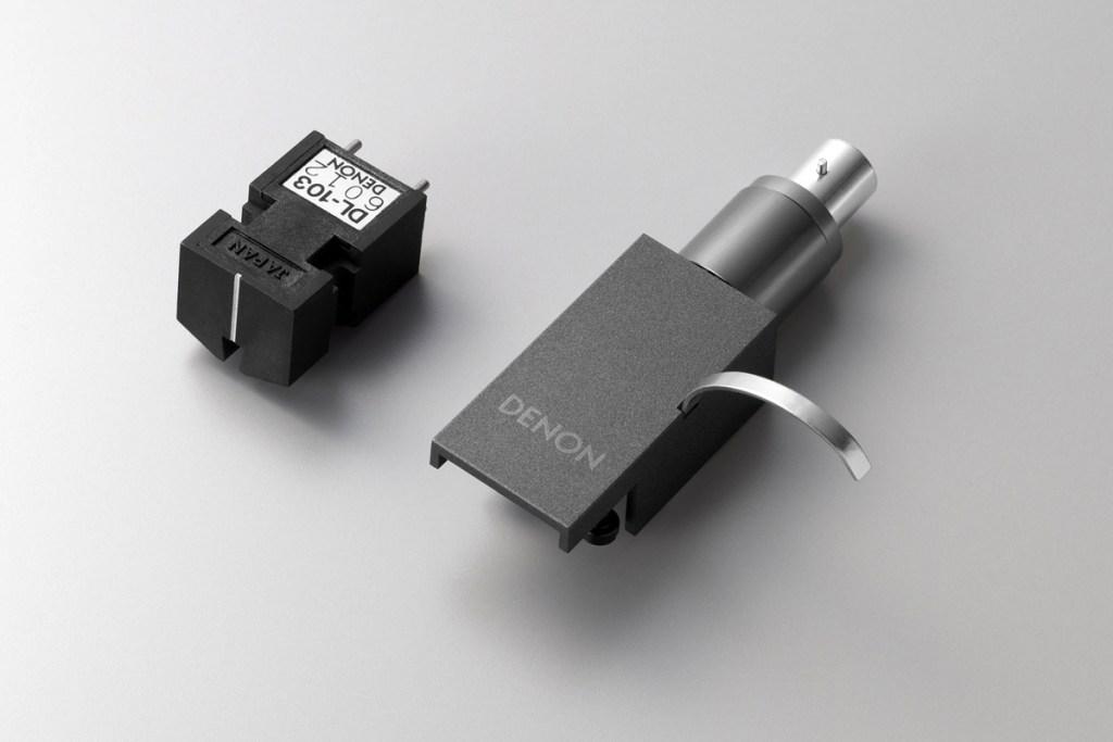 Denon Serie A110: quattro nuovi prodotti per festeggiare un mito dell'hi-fi