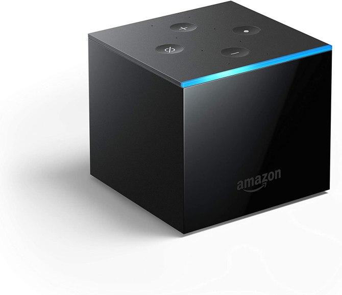 Tutte le novità hardware di Amazon tra Echo e Fire TV