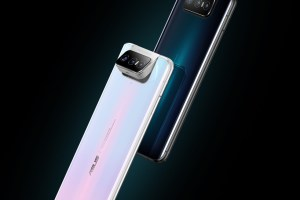 ASUS ZenFone 7 e ZenFone 7 Pro