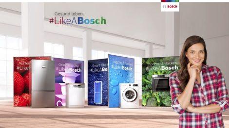 IFA 2020 – Novità Bosch, tra cooking e giardinaggio