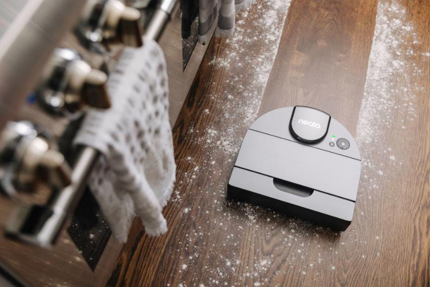 IFA 2020 – Neato e i nuovi robot aspirapolvere