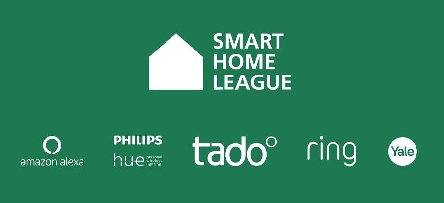IFA 2020 – Novità Smart Home League