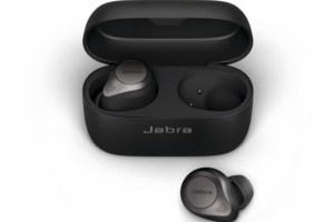 Jabra Elite 85t: in-ear true wireless con super cancellazione del rumore
