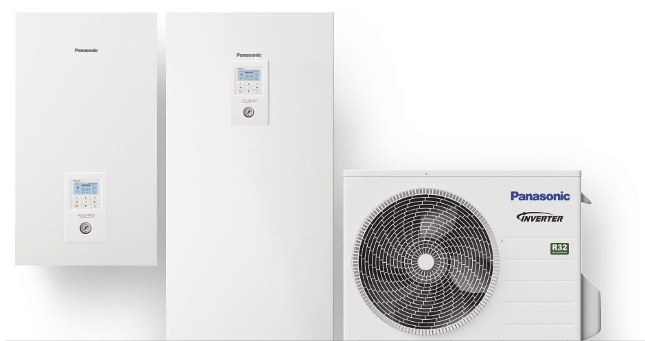 Panasonic Air Conditioning - Aquarea