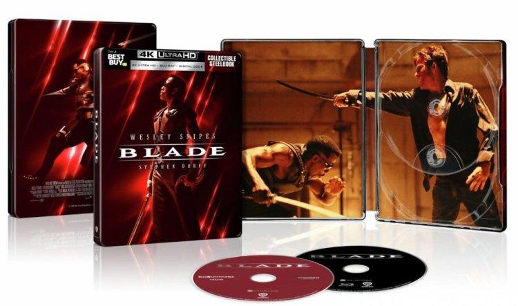 """Blade """"il diurno"""" approda al 4K"""