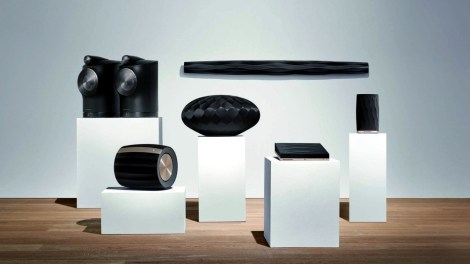 Diffusori Bowers & Wilkins Formation