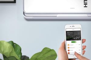 Condizionatori Hitachi Cooling & Heating