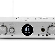 iFi Audio Pro iDSD 4.4 – Tuttofare digitale
