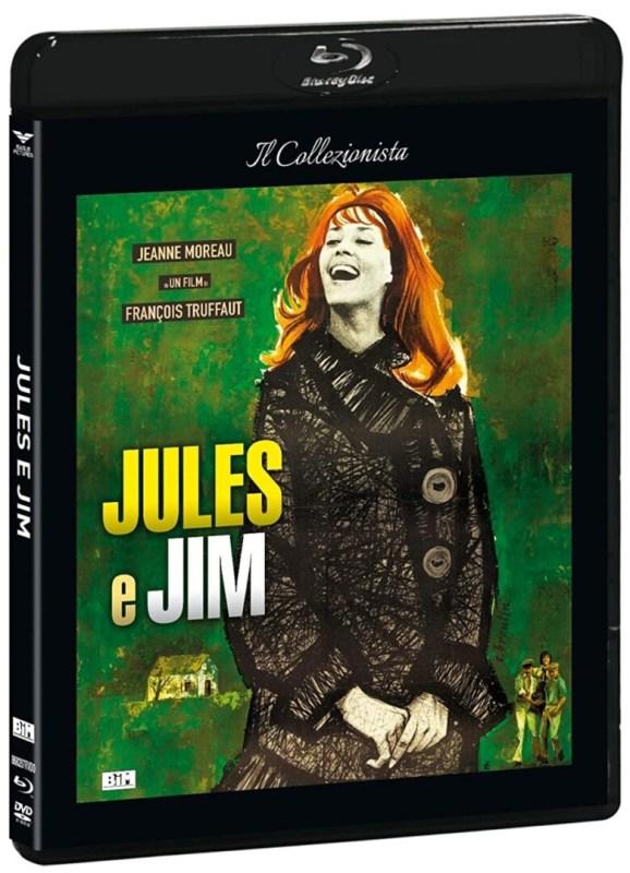 Jules e Jim [BD]
