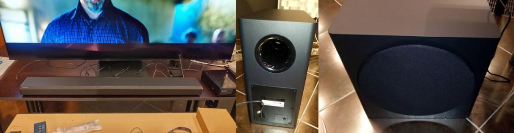 Samsung Q800T – 8K e non sentirli