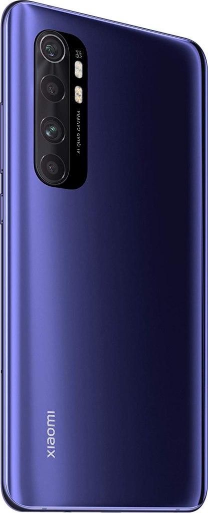 Xiaomi Mi Note 10 Lite: un entry level con velleità superiori.