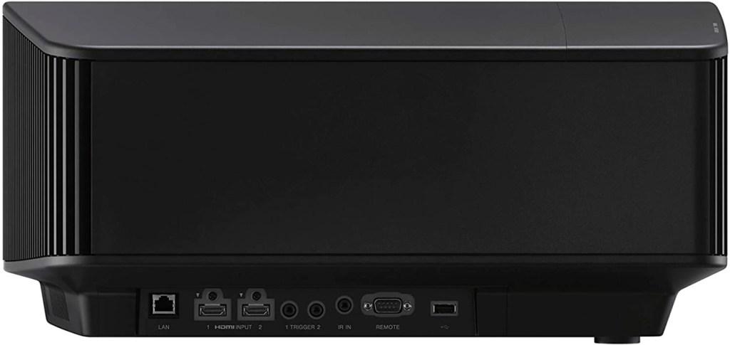 Sony VPL-VW915ES SXRD 4K - Dual Contrast Control