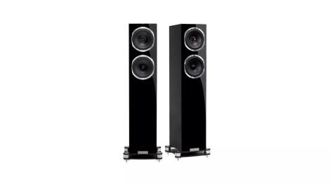 Fyne Audio F501SP: diffusori da pavimento eleganti e attenti ai bassi